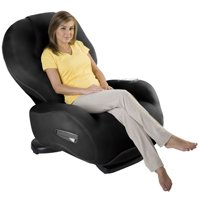Human Touch iJoy 2720 Tony Little Edition Black Massage Chair