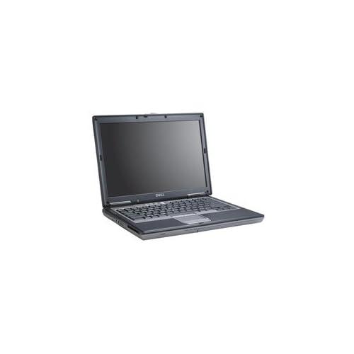 Dell Latitude D620 Notebook, CORE 2 DUO 2.0Ghz, 2GB RAM, 80GB, DVD+/ RW, 56K Modem, Ethernet, Internal Wireless (WIFI) Wide 14.1 LCD, Windows XP PRO, New 6 Cell Battery, Refurbished