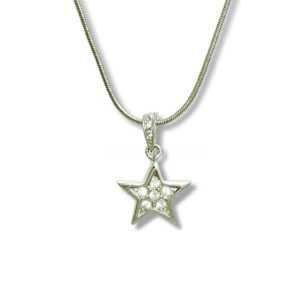 Annaleece Crystal Jewelry Stellar - Necklace