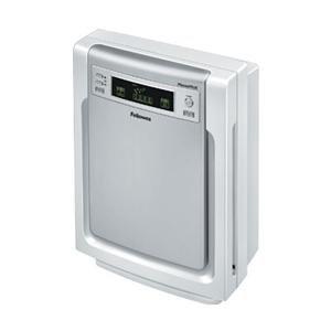 Cheap Fellowes, Air Purifier 300PH SLV/WHT (Catalog Category: Indoor/Outdoor Living / Air Purifiers) (ITE-FEL9270101-DAH|1)
