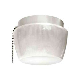 Energy Star Rated Closet Light with Pull-Chain