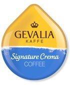 Gevalia Signature Crema Coffee T Disc 64 Count by GEVALIA
