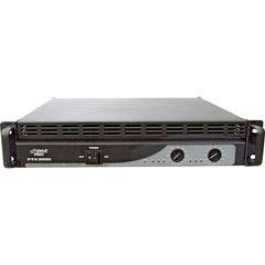 Pyle PTA3000 3000W Professional Power Amplifier by Pyle
