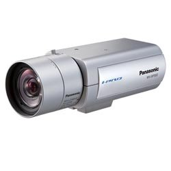 Panasonic-WV-SP302E-H.264-Network-Camera