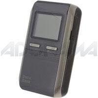 Flashpoint 500GB Portable Picture & Data Storage Hard Drive with USB Interface & Memory Card Reader