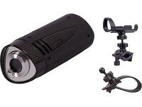 Albrecht 21300 DV 300 GP Caméra d'action avec GPS (Emplacement de carte micro-SD)