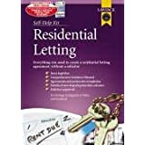 Residential Letting Kit: Everything You Need to Create a Residential Property Letting Agreementby Tessa Shepperson