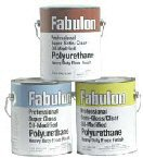 Fabulon Professional Floor Finish Heavy Duty Super Satin - Quart