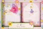 Meri Meri Invite & Thank You Set Fairy Wishes
