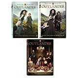 Outlander DVD Pack 1-2 Season one and two [DVD] (Outlander Season Two compare prices)