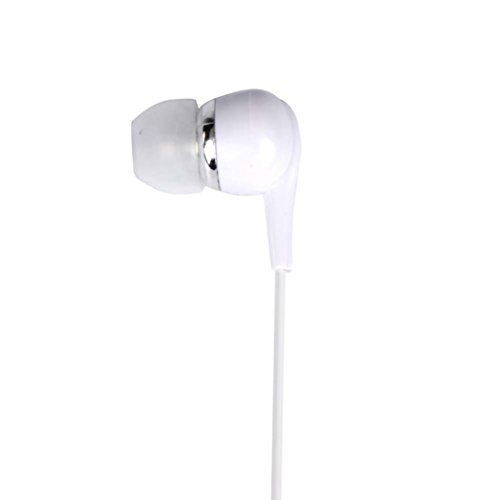 Dreaman 3.5mm Retractable Storage Super Bass Stereo In-Ear Earphone Sport Headset (Panasonic Replacement Ear Buds compare prices)