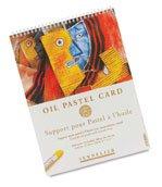 Sennelier Oil Pastel Card Pad 11.75x15.75
