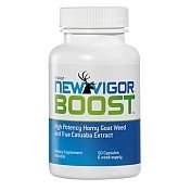NewVigor-BOOST-Horny-Goat-Weed-and-Catuaba-50-Capsules