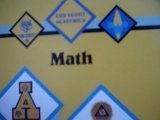Math: CUB Scout Academics (0839530404) by Boy Scouts of America