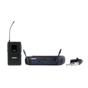 shure pgxd14 digital wireless system for guitar bass instruments sale. Black Bedroom Furniture Sets. Home Design Ideas
