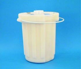 Nalgene® Polyethylene Dewar Flask 4L