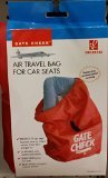 Gate Check Air Travel Bag for Car Seats