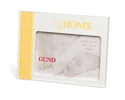Gund Baby - First Day Home Frame