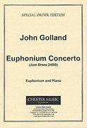 Euphonium Concerto - Euphonium