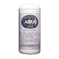 ABRACADABRA BATH,STRESS THERAPY, 17 OZ