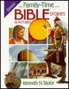 Catholic Family-Time Bible Stories in Pictures (Family Time Bible In Pictures compare prices)