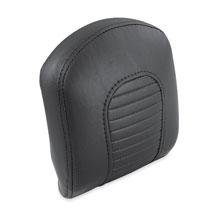 H-D Low Backrest Pad - Dyna Low Rider Models 51711-06