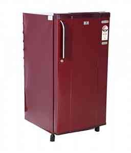 Videocon IA183EBR Chill Mate 170 Litres Single Door Refrigerator