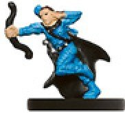 D & D Minis: Halfling Archer # 3 - Demonweb - 1