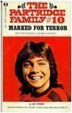 img - for Marked for Terror (Partridge Family, Volume 10) book / textbook / text book