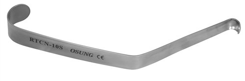 Osung RTCN10S Channel Retractor, Flexible Angle