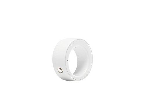 Ring ZERO Sサイズ White RPW-001-01