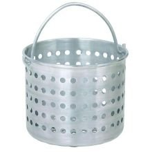 Johnson Rose Steamer Basket for 20 Quart Pot -- 1 each.