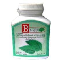 Be-Fit Black Pepper & Green Tea Herbal Slimming, Natural Slimming