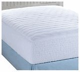 Beautyrest 400 Thread Count 100% Cotton Pad King front-941296