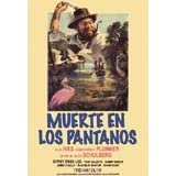 Wind Across the Everglades (Muerte en los pantanos) Spanish import, plays in Englishby Christopher Plummer