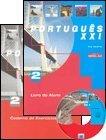 PORTUGUES XXI 2 livro do aluno + cade...