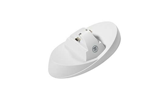 Snakebyte Charge Dock (XBOX One) - White - Dual Charging Station for Two XBOX One Controller / Gamepads with LED Status Indicators - Cable lenght: 2m (Console Station compare prices)