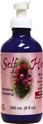 Flower Essence Services Self-Heal Cream Pump Top, 8 Ounce (Self Heal Cream compare prices)