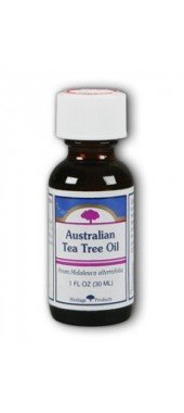 Heritage Store Tea Tree Oil, 1 Ounce