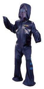 Spy Kids Ninja Complete Med