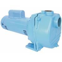 Little Giant Lsp-150-C (558295) Lawn Sprinkler Pump 1-1/2 Hp, Dual Voltage 115/230V