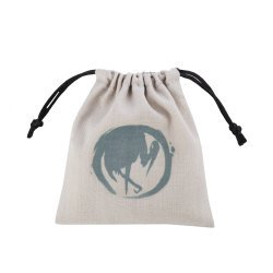 L5R: Crane Clan Dice Bag Board Game