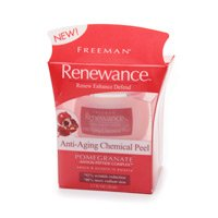 Freeman Renewance Anti-Aging Chemical Peel, 1.7Oz (50Ml)