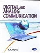Digital  amp; Analog Communication available at Amazon for Rs.264