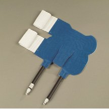 DeRoyal Hospital Grade Cold Therapy Blanket Knee Full w  Straps, 10 cs, ST 10 Per CA... by DeRoyal