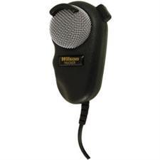Wilson Antennas Noise Canceling Cb Microphone Black 305-900