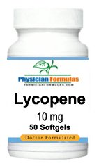 4 Bottles Lycopene, 10 mg, 50 Softgels, Antioxidant Support, Carotenoid, Formulated by Ray Sahelian, MD