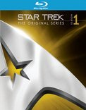 Star Trek: The Original Series - Season 1 [Blu-ray]