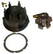 Tune Up Kit for Mercruiser Thunderbolt Ignition V6 Replaces 815407Q 5, 815407A2