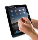 Novago Film protecteur haute transparence et qualité pour iPad2/iPad3